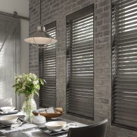 Mini Blinds by Pinnacle Custom Window Coverings
