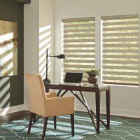 Window Treatments - Shades | Pinnacle Blinds