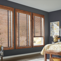 Wood Blinds - Window Coverings and Window Treatments | Nashville, TN