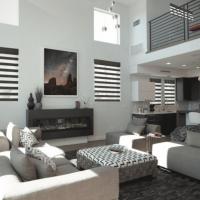 Shades as Window Treatments by Pinnacle Custom Window Coverings