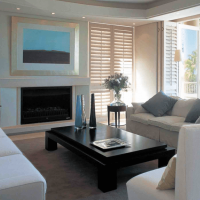 Shutters and Plantation Shutters by Pinnacle Custom Window Coverings