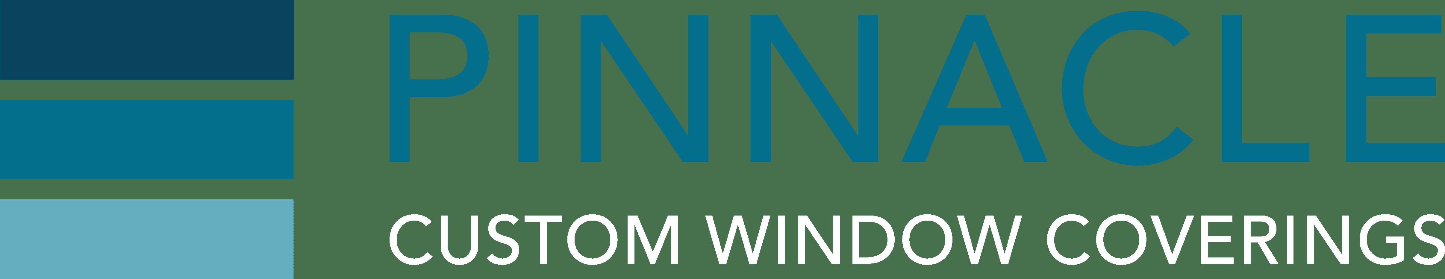 Pinnacle Blinds Logo